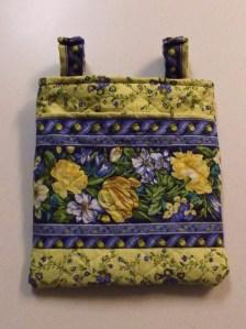 Grandma's Walker Bag 1