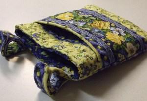Grandma's Walker Bag 2