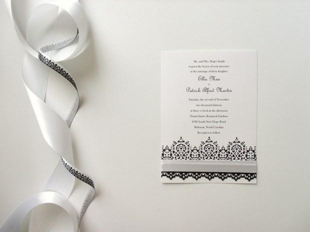 Lace Invite 2