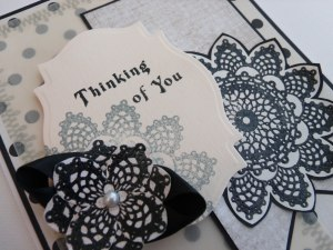 Lace Thinking of You 3