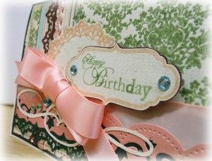 Green Happy Birthday 2