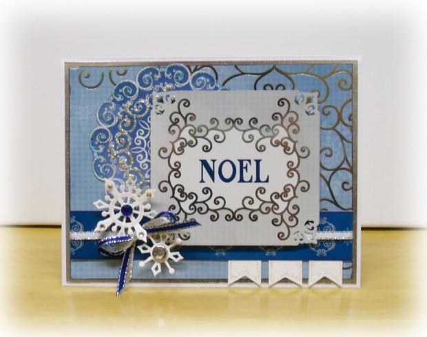 Blue Noel 1