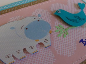 Hippo Birdie 1