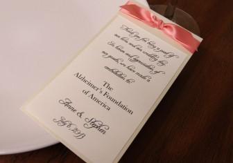 ribbon donation card 4