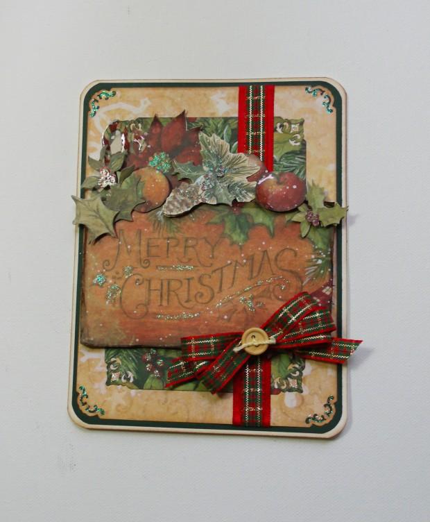 merry christmas sign 1