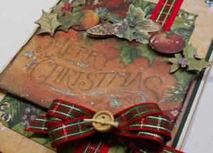 merry christmas sign 3