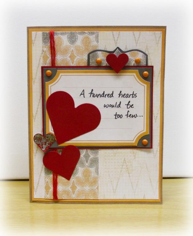 hundred hearts 1