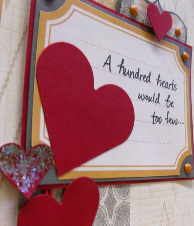 hundred hearts 3