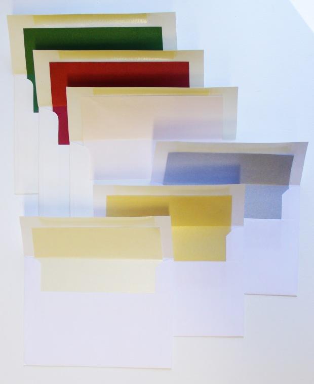 lined envelopes 1