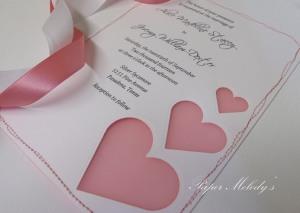 heart invitation 4