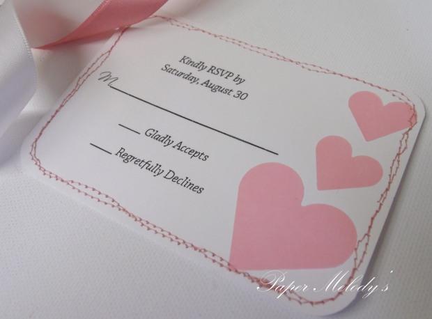 heart invitation 5