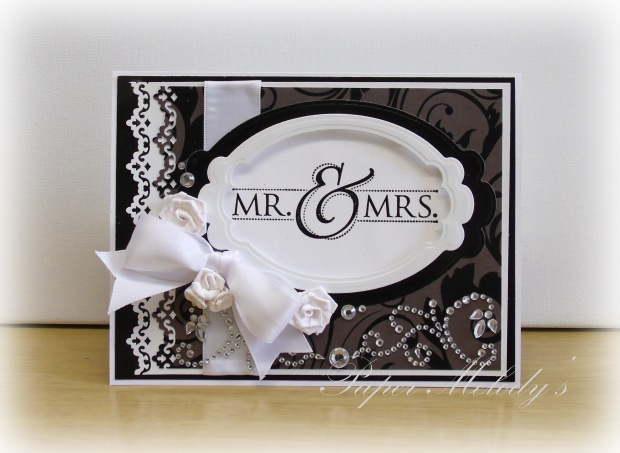 mr & mrs box 1