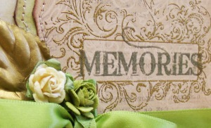 CHACB Memories card 4