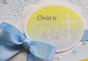 christ is risen 3