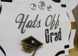 hats off grad 2
