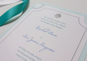 patterned invite 2