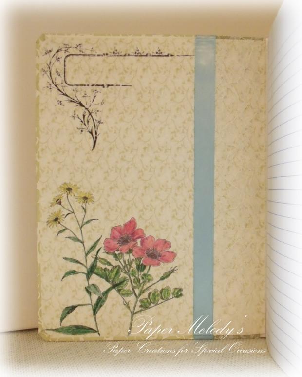 Flower Journal 2