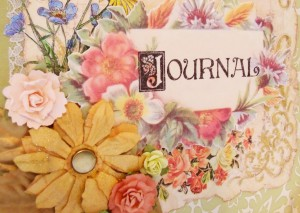 Flower Journal 3