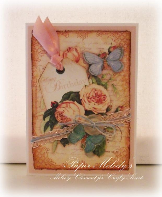 butterflies & roses 1