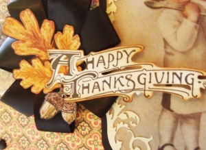 A Happy Thanksgiving 3