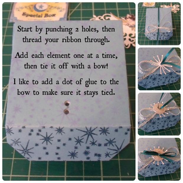 Fairy Box Tutorial