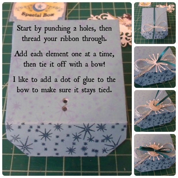 Fairy Box Tutorial