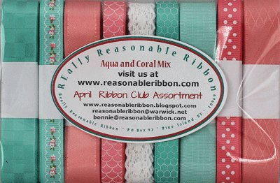 RRR April Ribbon Club