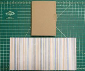 Crafty Secrets Accordion Pocket Album
