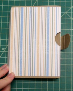 Crafty Secrets Accordion Pocket Album